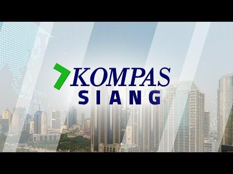 Kompas Siang - 20 Juli 2017
