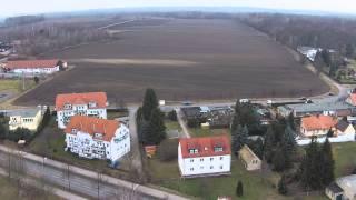 Meuselwitz, Orangeri