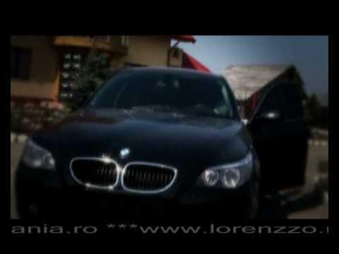 LORENZZO - NU POT ATINGE STELELE 2010 (www.lorenzzo.ro)