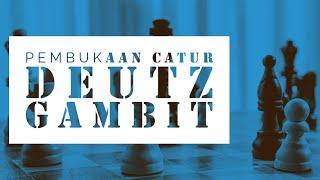 Deutz Gambit Full   Untuk Putih
