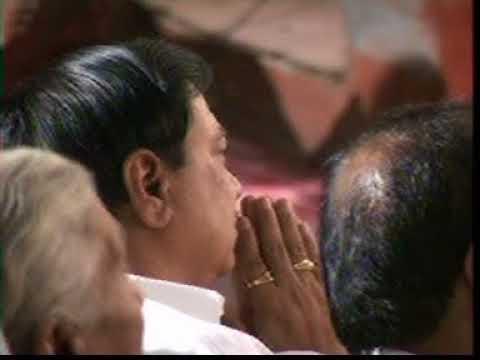 Smt.Godavari Munde-Bhajan-2