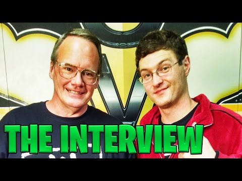 Jim Cornette: THE INTERVIEW! | Wrestling With Wregret