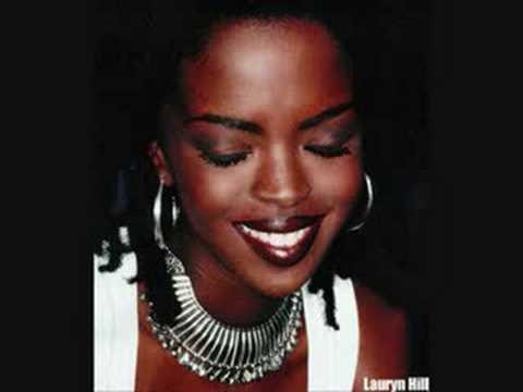 Lauryn Hill- Love (Rare)
