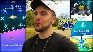 AN EXCLUSIVE POKÉMON, NEW RAIDS, & NEW SHINY POKÉMON! (Pokémon GO)