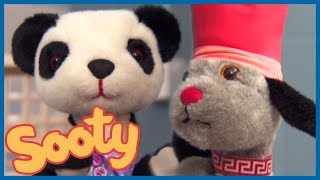 Super Wash Mix Up   The Sooty Show