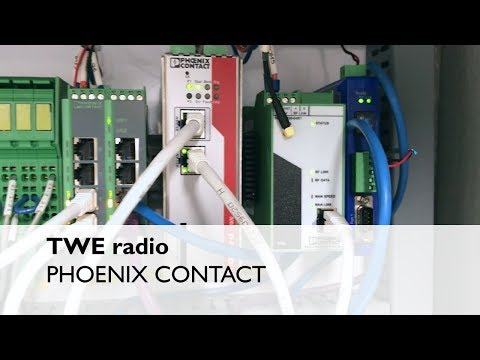 Town of Wallkill, NY, uses TWE radio to monitor pumping stations remotely - Phoenix Contact