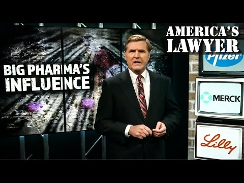 Big Pharma Owns The Corporate Media, But Americans Are Waking Up And Fighting Back