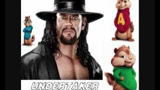 WWE Undertaker New Theme Song 2011 Ain