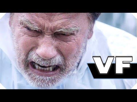 AFTERMATH Bande Annonce VF (Arnold Schwarzenegger, 2017)