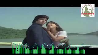 JAATE HO JAANE JAANAH hindi karaoke for Male singers with lyrics