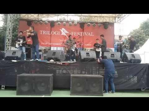 Nangoroots - Anthem + Kemakan Omongan (Live on Univ.Trilogi)