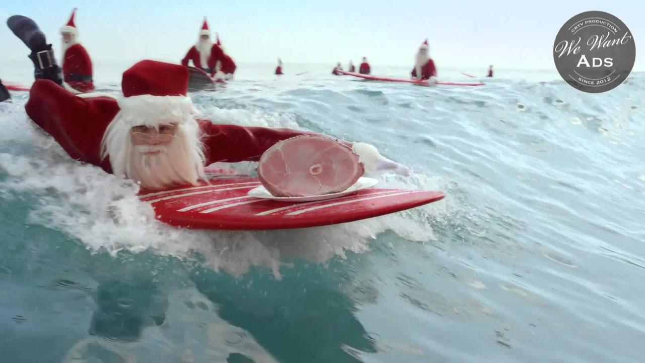 Les Traditions De Noel En Australie noel, aussi christmas, francais, francophones, australie