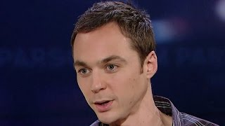Jim Parsons Classic 2010 Interview on George Stroumboulopoulos Tonight