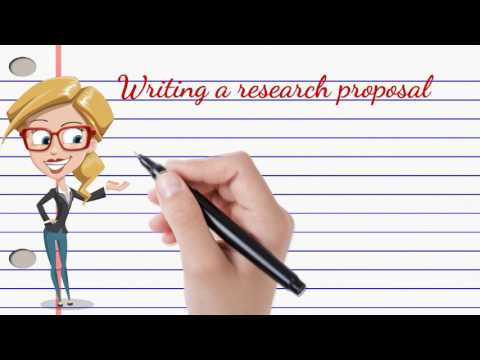 How To Write A Research Proposal Essay - Get Good Grade Writing Tips