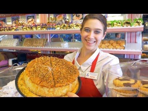 A Guide to Greek Food in Tarpon Springs, Florida