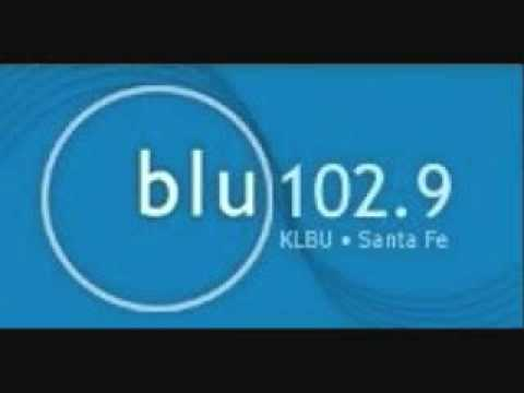 KLBU 102.9 Pecos-Santa Fe, NM - 28 March 2005