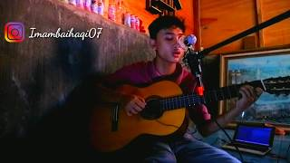 Mantan Terindah - Raisa/Kahitna Cover By Imam Baihaqi |Bikin Baper!!!|