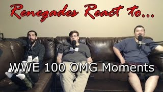Download Video Renegades React to... WWE 100 OMG Moments MP3 3GP MP4