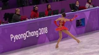 Alina Zagitova - Olympic PyeongChang 2018 [HD]