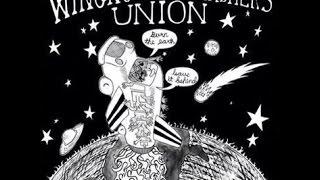 Wingnut Dishwashers Union - Urine Speaks Louder Than Words