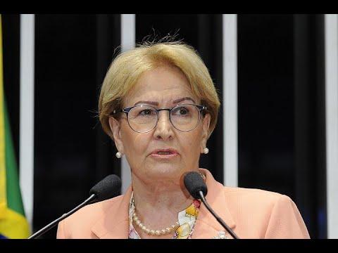 Temos que fazer esforço para reduzir os gastos com campanha eleitoral, afirma Ana Amélia