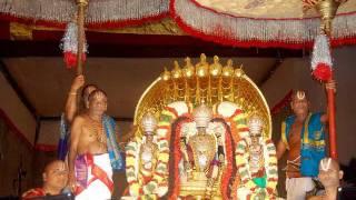 Lord Venkateshwara Song Brahmam Okate