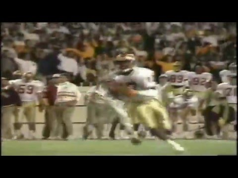 Charlie Ward, Jr. - Simply the Best