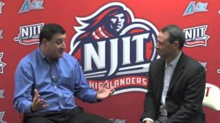NJIT's First Atlantic Sun Weekend Coming Up