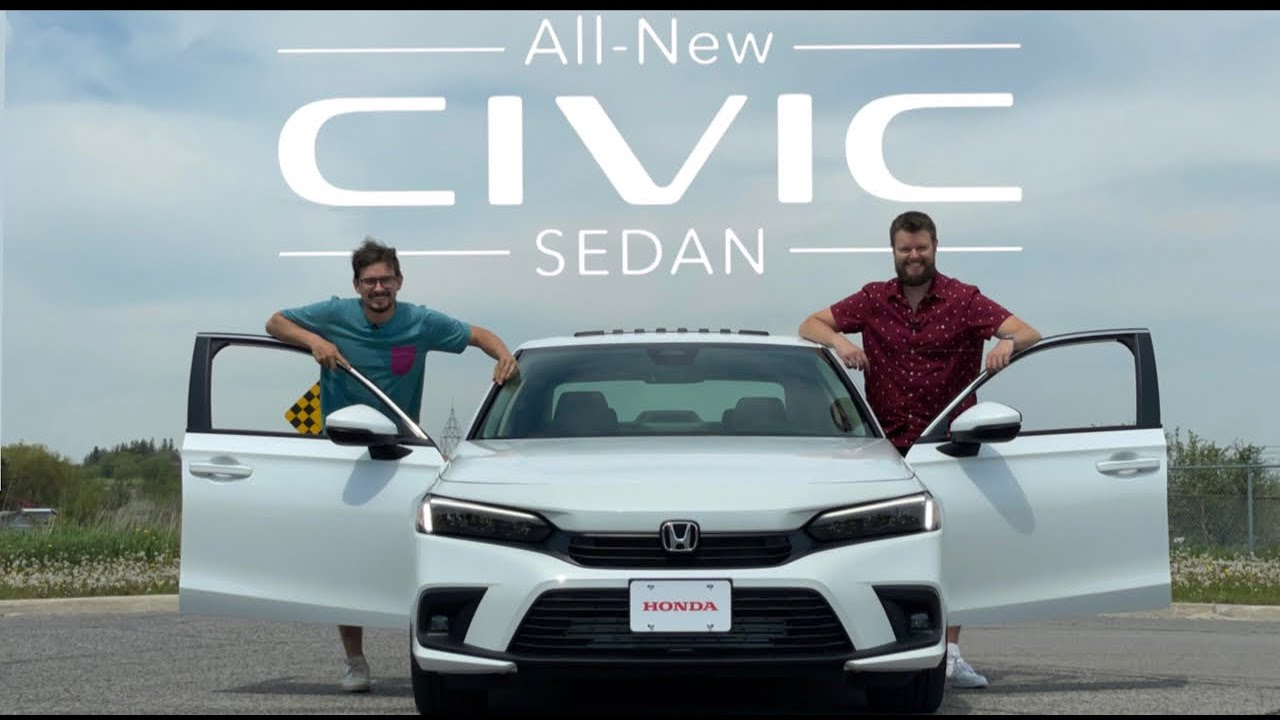 2021 Honda Civic Tips and Tricks - What the Dealership isn't Showing you...