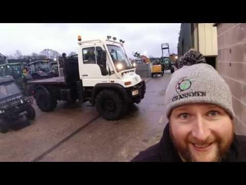 DONKEYCAM - RJ And KD McLean Ltd