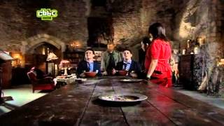 Young Dracula season 2 episode 03 Mirror Mirror