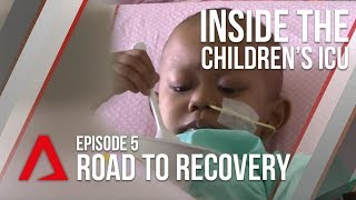 CNA | Inside The Children's ICU | E05 - Road To Recovery
