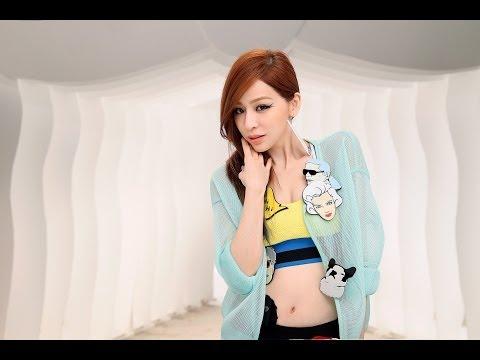 王心凌Cyndi Wang [Baby Boy]官方HD MV