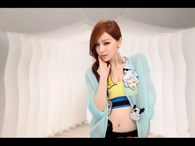 王心凌 Cyndi Wang – Baby Boy (Official Music Video)