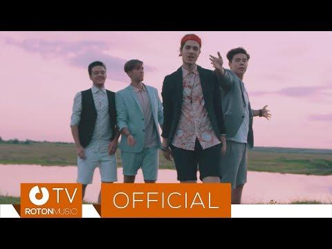Maxim feat. Laola - Amar (Official Video)