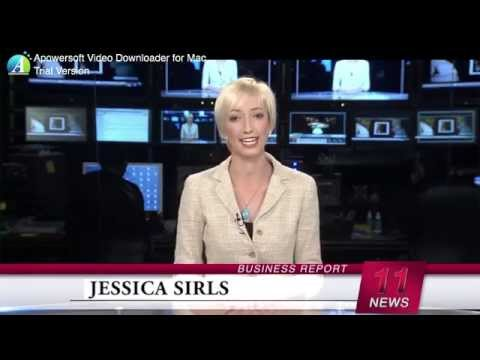 Jessica Sirls Hosting Reel