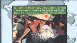 Les flutes indiennes d