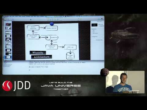JDD2014: Introduction To OSGi (P. Bakker)