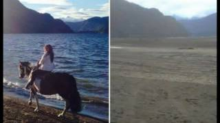Lake In Chile Mysteriously Vanishes Overnight, Multiple Times a Year, Every Few Years