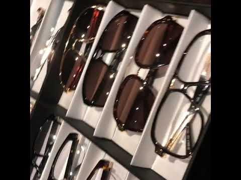 en gros faire les courses pour choisir authentique Lacrim dévoile ses nouvelles paires de lunettes !