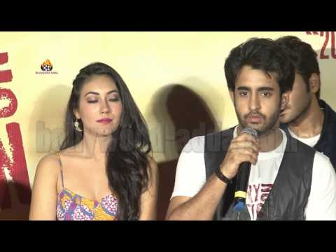 Kerry On Kutton Hindi Movie (2016) Official Trailer & Music Launch With Star Cast !!!