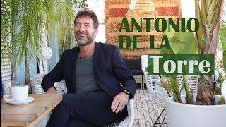 PORTADA - Entrevista a Antonio de la Torre | #ActoresActricesRevista