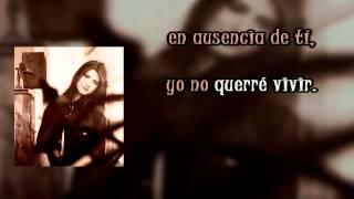 Laura Pausini - En ausencia de ti (karaoke)