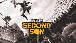 Infamous Second Son Breathe Carolina Sellouts Feat Danny Worsnop