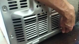 Смотреть видео холодильник lg шумит