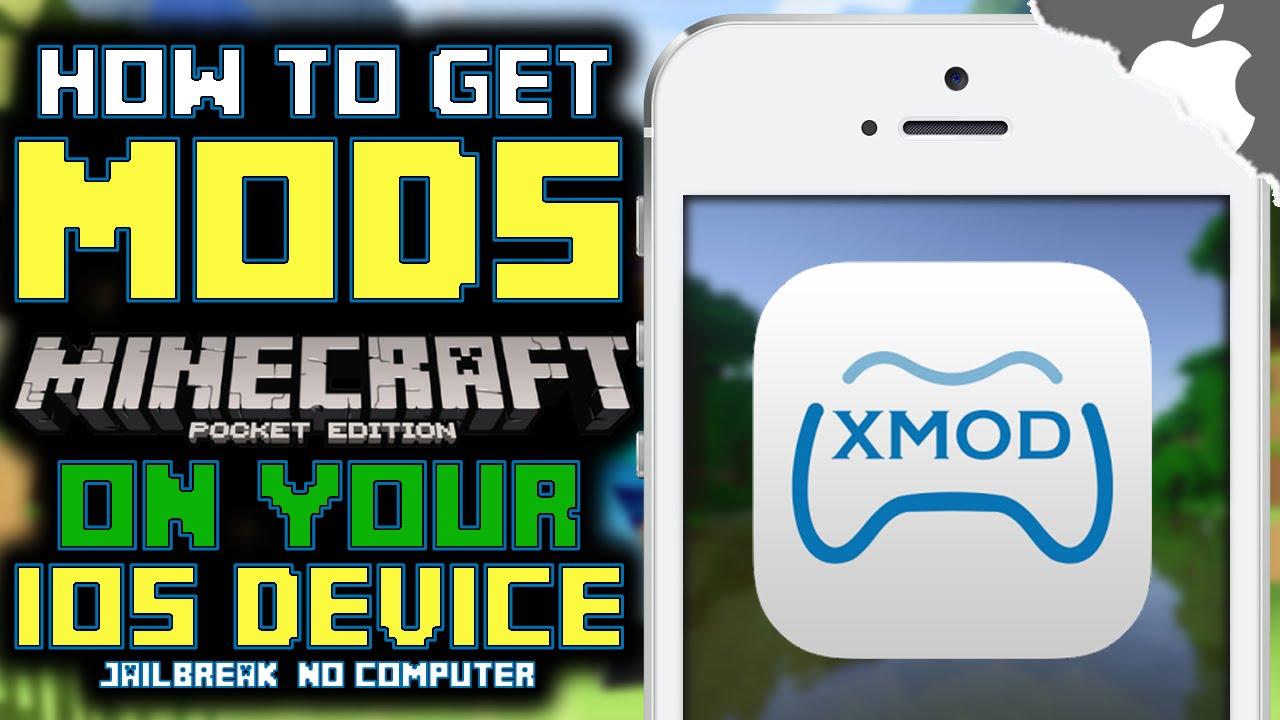 Download minecraft pocket edition free (iphone)