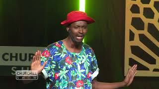 """Jasper Murume """"The real OG"""""""