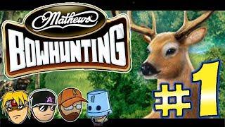 Mathews Bowhunting  - #1