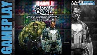 Marvel Puzzle Quest: Dark Reign  - Science Friction DLC -  Let