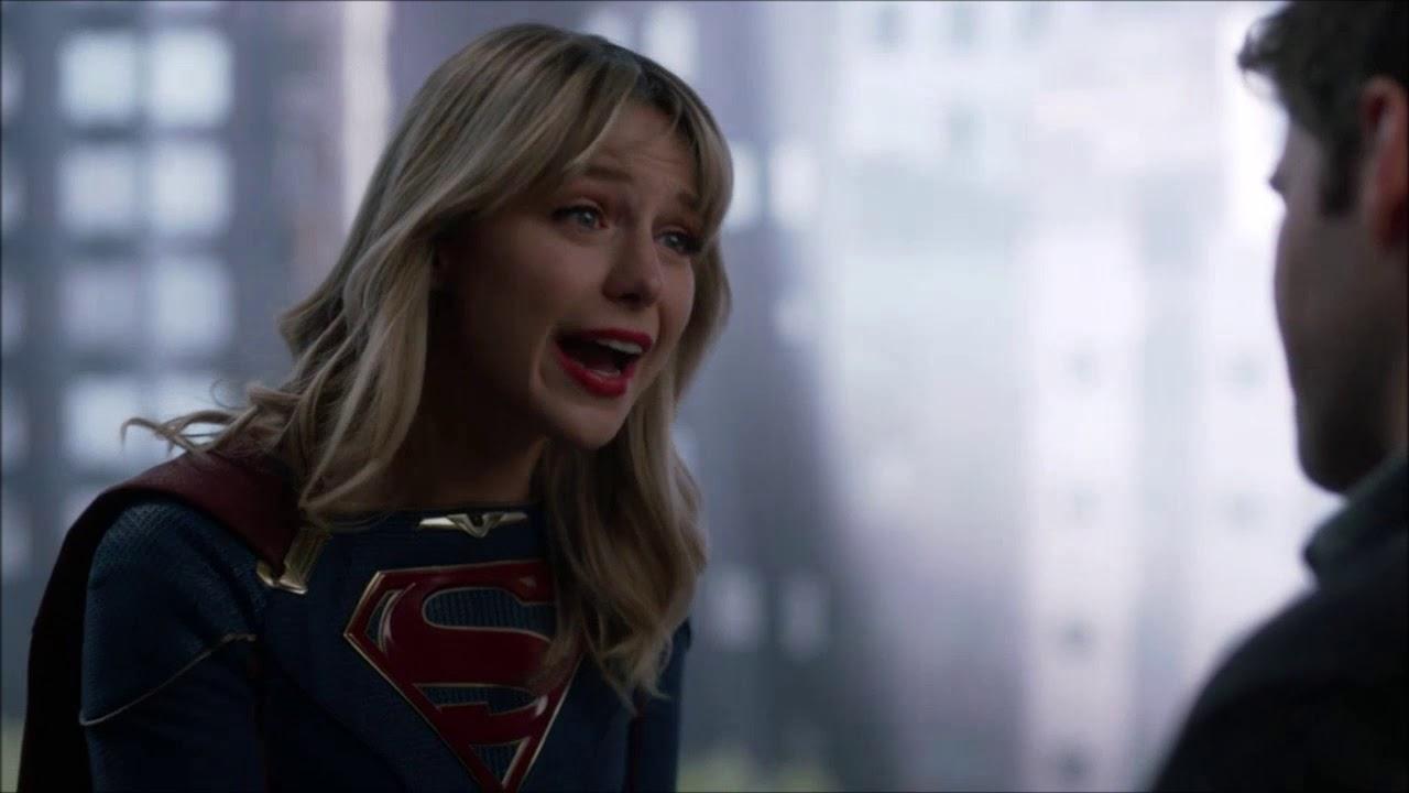 "Download ஜ Scene ஜ    Supergirl 5x13    ""...We're gonna be fine..."""